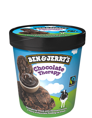 Ben Jerry S Chocolate Therapy Uk