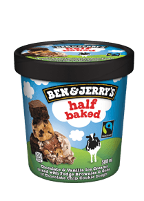 Half Baked®