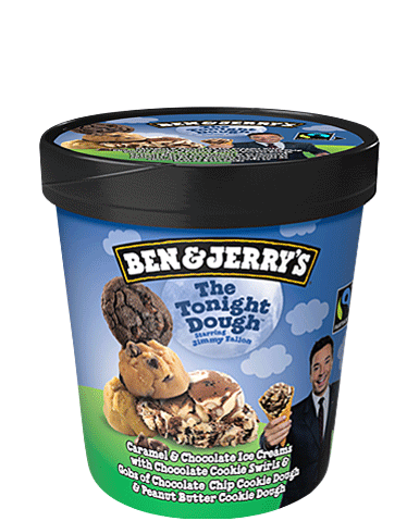 The Tonight Dough® Pint