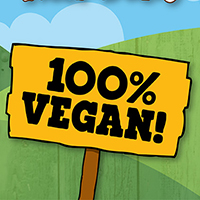 Non-Dairy Flavors Will Be 100% Vegan!