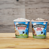 QUIZ: What Ben & Jerry's Flavor Are You?