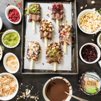 Ice Cream Treats to Make Your Summer