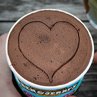 What if you dated your favourite Ben & Jerry's flavour?