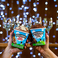 8 New Year's Resolutions for the Ice Cream Fanatic